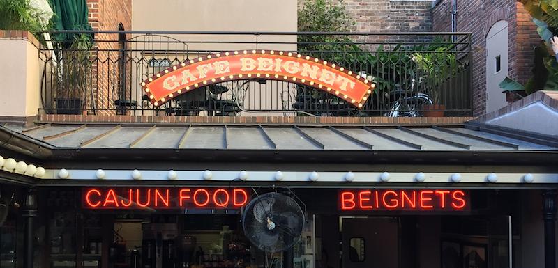 Taste Buds Food Tour New Orleans