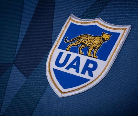 f73a82e93b Nike apresenta camisa reserva da seleção de rugby da Argentina ...