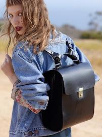 No sin mi backpack