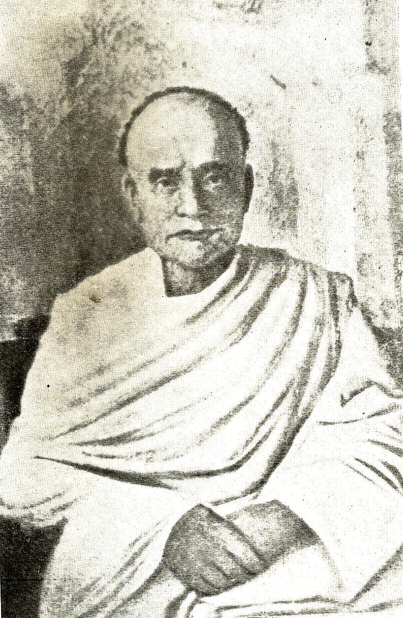 ishwar chandra vidyasagar biography in bengali pdf