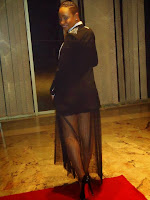 lorettaa, single woman (30 yo) looking for man date in Cameroon