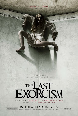 Watch The Last Exorcism 2010 BRRip Hollywood Movie Online | The Last Exorcism 2010 Hollywood Movie Poster