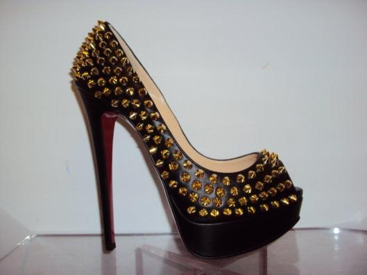 christian louboutin spring summer 2012 collection | Tasting asia