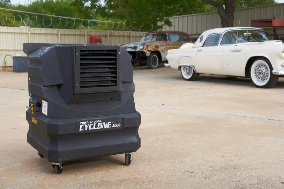 Climatizador evaporativo portacool refrigeracion portatil - Climatizador evaporativo portatil ...
