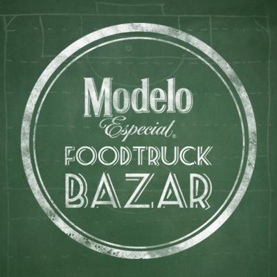 Modelo Food Truck Bazar