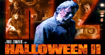 H2, Halloween, Horror, Hollywood, Rob Zombie,