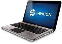 HP PASSWORD RECOVERY