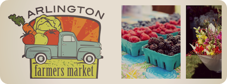 Arlington Farmers' Market