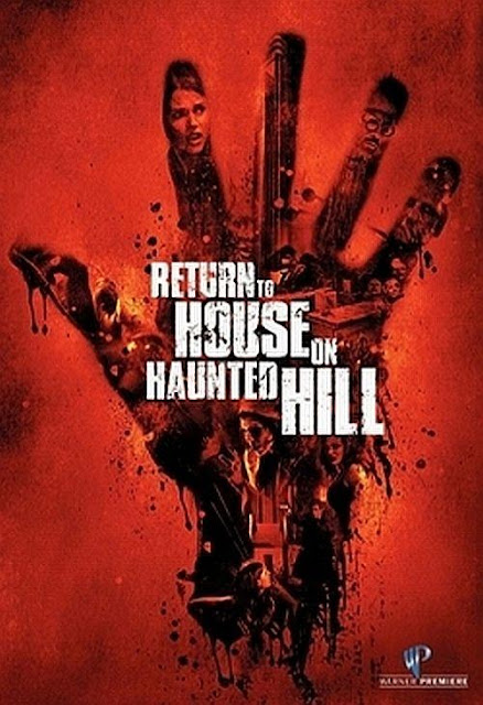 Return to House on Haunted Hill (2007) บ้านเฮี้ยนหลอนผวาโลก 2