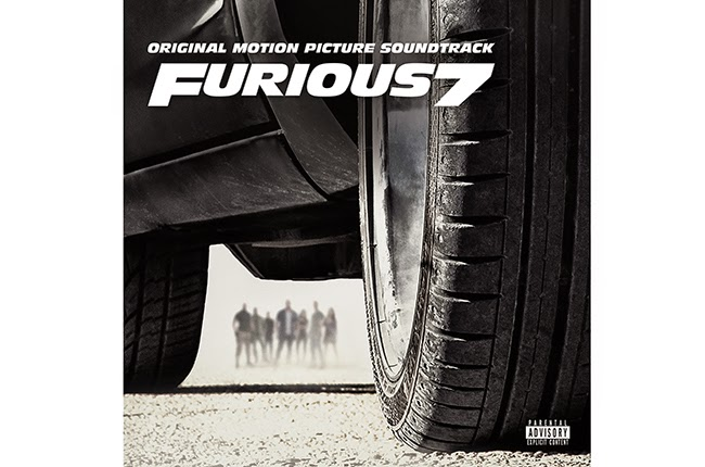Wiz Khalifa Feat Charlie Puth - See You Again ( OST Fast And Furious 7 ) - TheLiriks