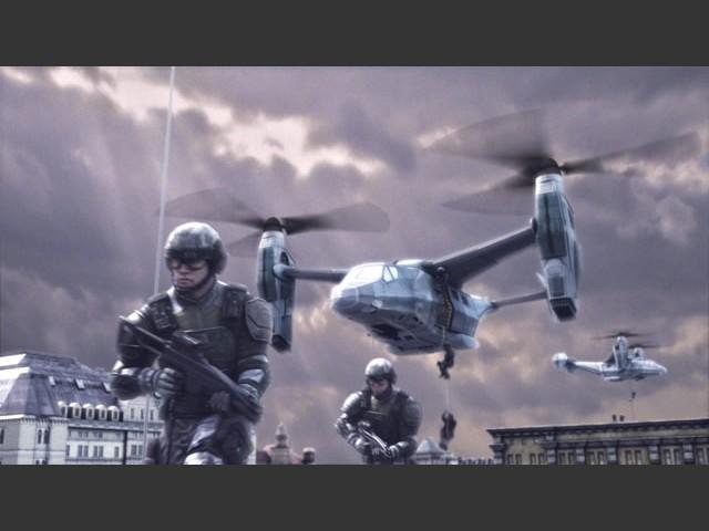 Frontlines Fuel of War Free Download - igobgames.com