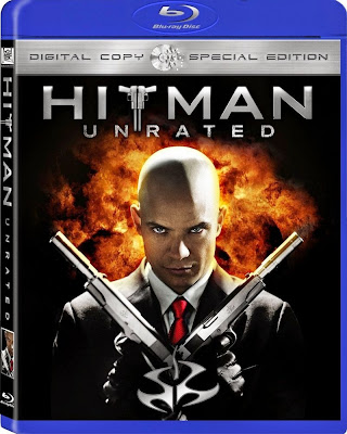 Hitman 2007 Unrated m720p BluRay