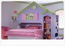 Dekorasi Kamar Tidur Untuk Anak - Anak