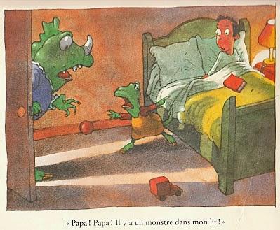 Pap p corentin babalibri 2002 vita zero tre - A letto piccolo mostro ...