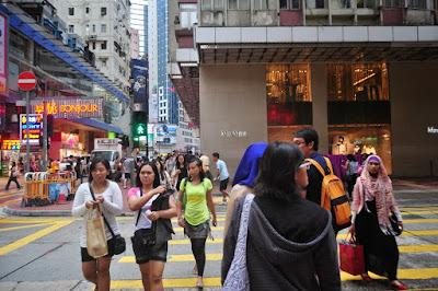 TKW Hongkong dan AID Akhir-Akhir Ini Begitu Populer, Macau Kah Penyebabnya?