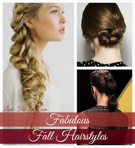 Fabulous Hairstyles & Hottest Hair Trends To Try This Fall!