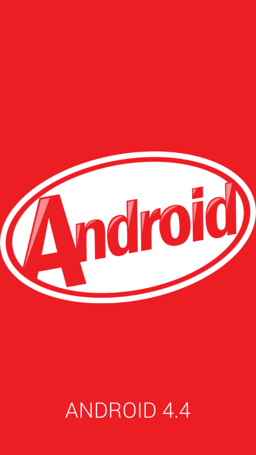OS Android Kitkat