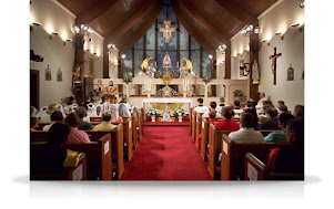 EWTN Chapel