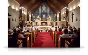 EWTN Chapel