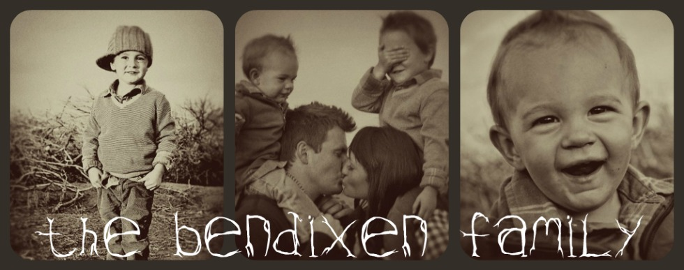 bendixen family