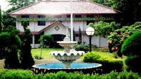RSJ Dr Soeharto Heerdjan Jakarta