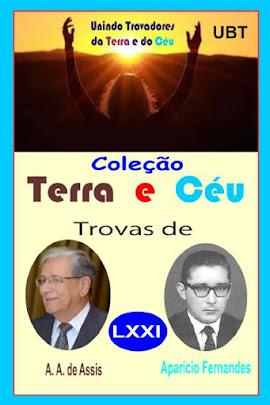 COLEÇÃO TERRA E CÉU