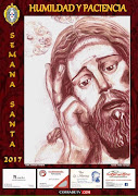 Cartel de la Hermandad. Semana Santa 2017