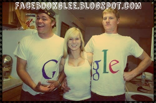 Funny pic on Google