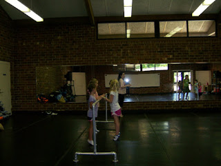 ballet camps south charlotte