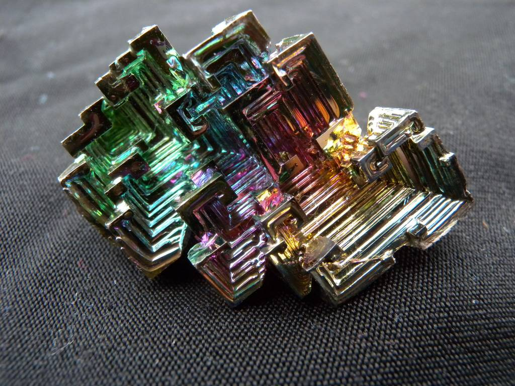 Bismuth Uses In Everyday Life Up to 10% bismuth and it