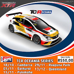 TCR Oceania