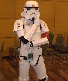 Daicon cosplay photo 3