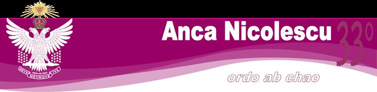 Anca Nicolescu