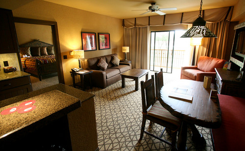 Simply selman disney trip report day 1 - 3 bedroom grand villa disney animal kingdom ...
