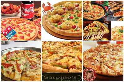 Top 6 thương hiệu Pizza ngon, nổi tiếng ở Sài Gòn, pizza ngon, pizza noi tieng, pizza ngon o sai gon, am thuc tay au, nha hang ngon, diem an uong ngon