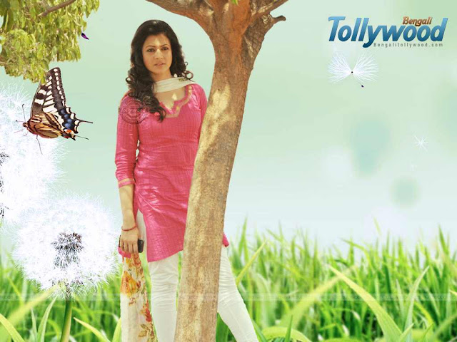 Koel Mullick Hot  Wallpaper
