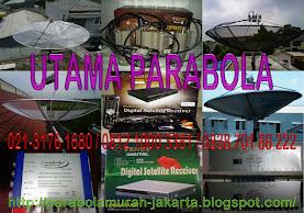 paket parabola murah