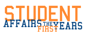 Student Affairs - the First Years
