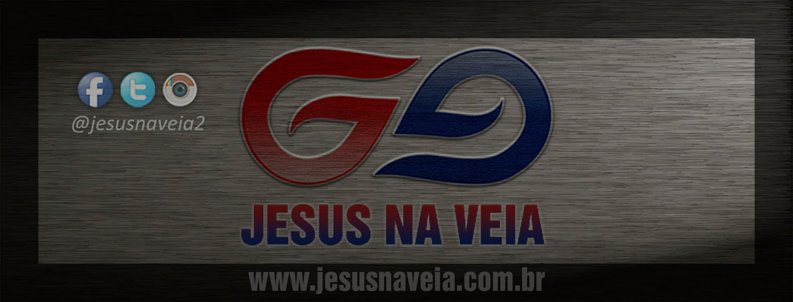 Jesus na Veia
