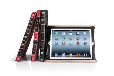 Creative iPad Cases and Cool iPad Cover Designs (15) 14