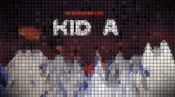 Stream: Kid A y Ok Computer de Radiohead a 8-bit