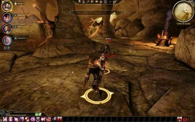 Dragon Age Origins PC Game full