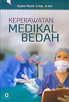 toko buku rahma: buku KEPERAWATAN MEDIKAL BEDAH, pengarang sujono riyadi, penerbit pustaka pelajar