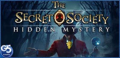 The Secret Society v.1.0 (Unlimited Everything) Apk