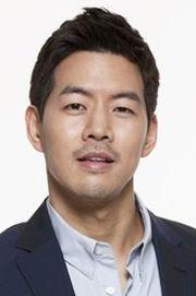 Biodata Lee Sang Yoon Pemeran Park Dong Joo / Dylan Park