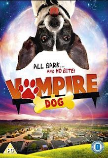 Download Full Movie Vampire Dog 2012 BRRiP Watch online