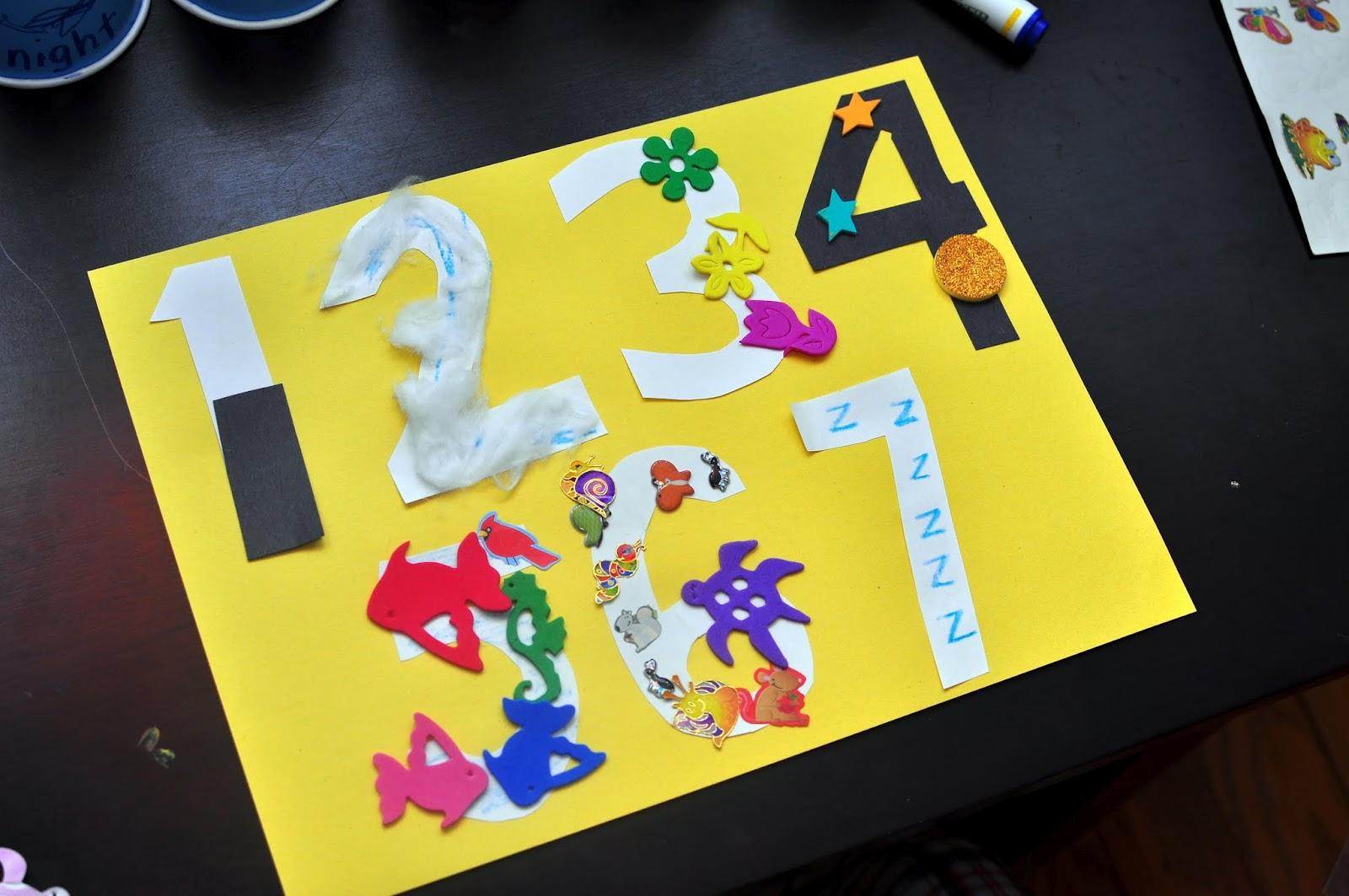 preschool creation crafts the tillery times preschool at home week 1 512