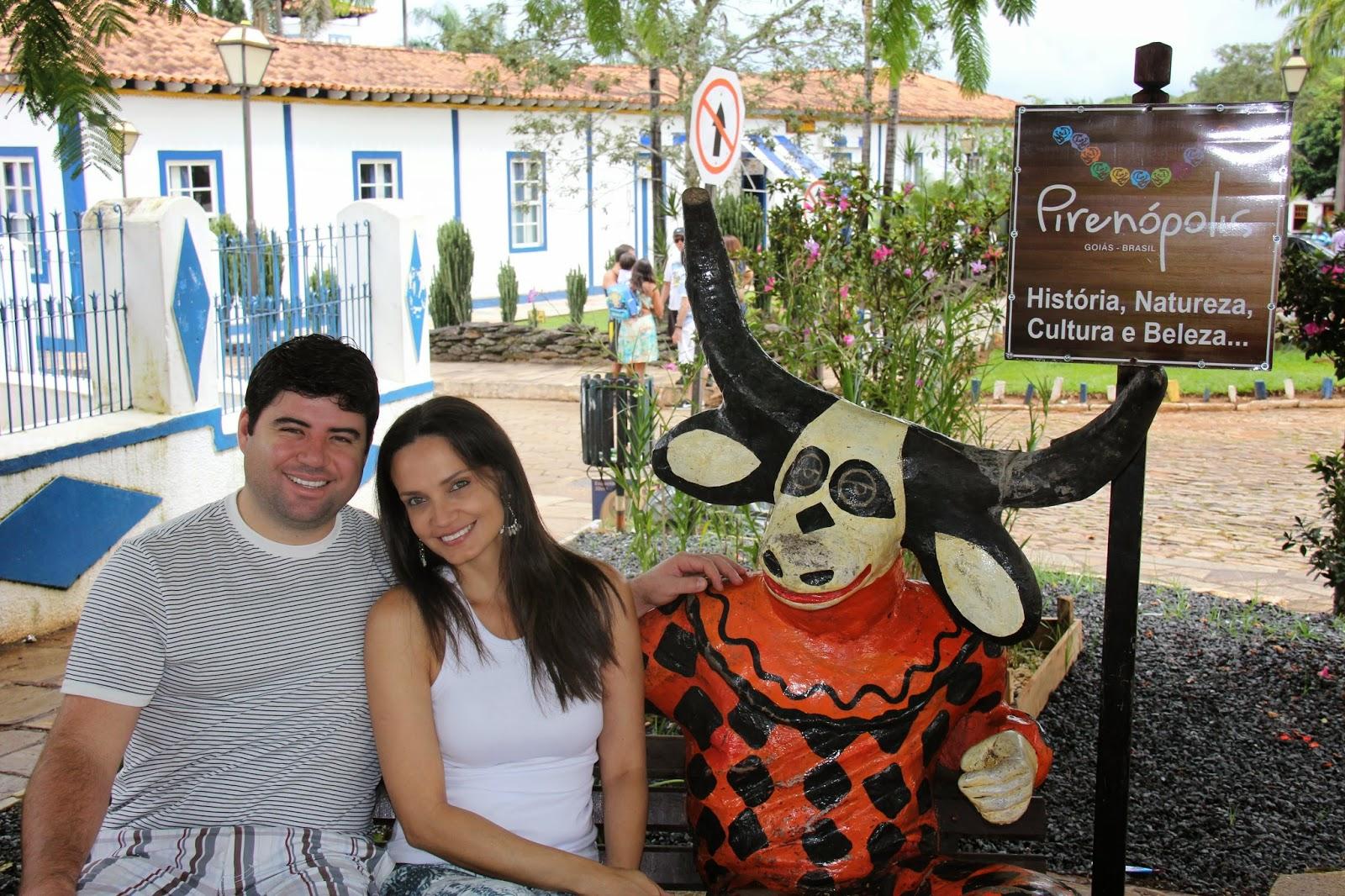 Pirenópolis a cidade mais charmosa de Goiás