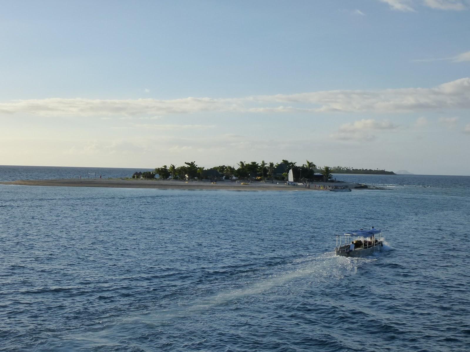 Fiji Day 7 South Sea Island Around The World In 80 Days: small islands around the world