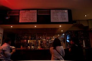 Grogs Bar Bairro Alto